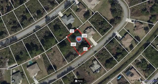 Skagway Terrace, North Port, FL 34291 (MLS #A4446872) :: Team Bohannon Keller Williams, Tampa Properties