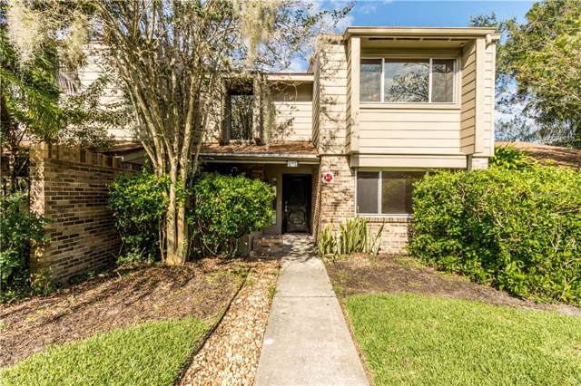 407 Oak Haven Drive, Altamonte Springs, FL 32701 (MLS #A4446972) :: RE/MAX Realtec Group