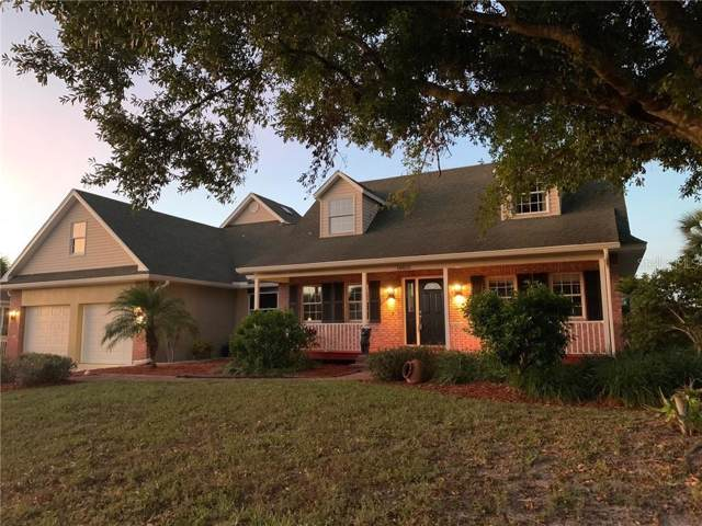 18850 Lake Worth Boulevard, Port Charlotte, FL 33948 (MLS #A4447093) :: CENTURY 21 OneBlue