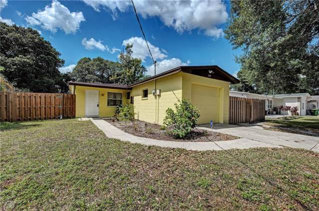 509 Tarpon Avenue, Sarasota, FL 34237 (MLS #A4447221) :: Mark and Joni Coulter | Better Homes and Gardens