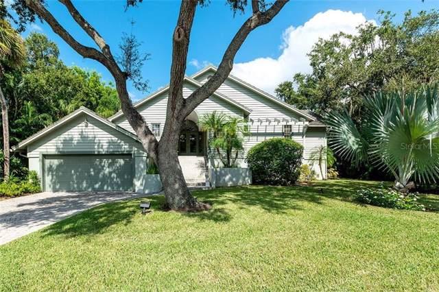 3395 Bayou Lane, Longboat Key, FL 34228 (MLS #A4447580) :: Burwell Real Estate