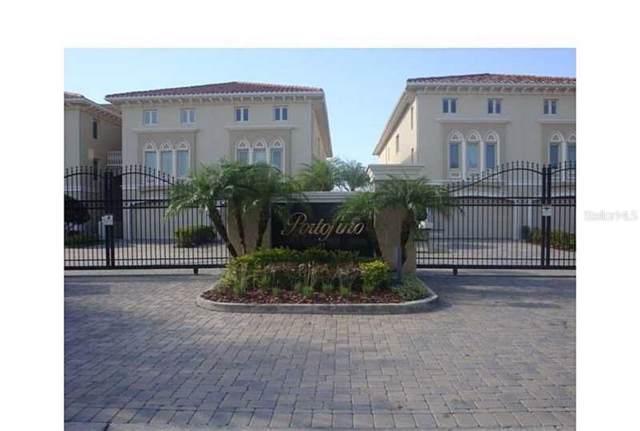 1076 Paseo Del Rio NE, St Petersburg, FL 33702 (MLS #A4447695) :: Florida Real Estate Sellers at Keller Williams Realty