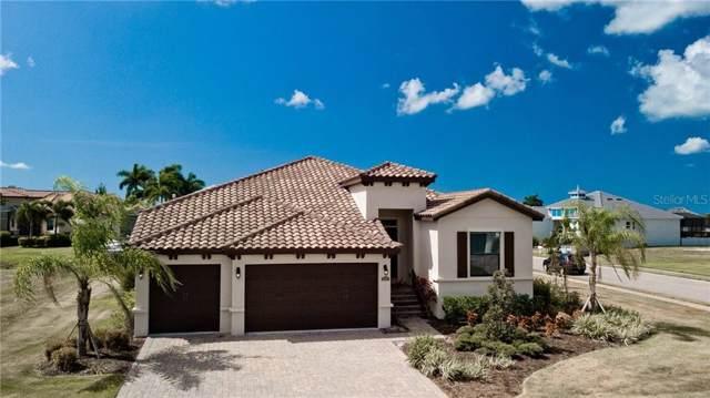 5722 Title Row Drive, Bradenton, FL 34210 (MLS #A4447785) :: Medway Realty