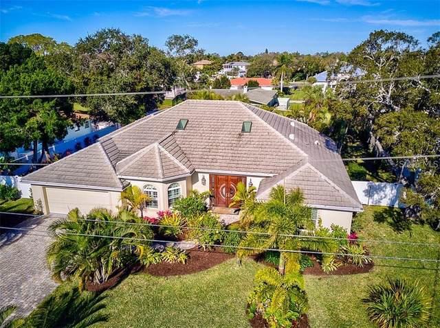 7780 Holiday Drive N, Sarasota, FL 34231 (MLS #A4447794) :: Premier Home Experts