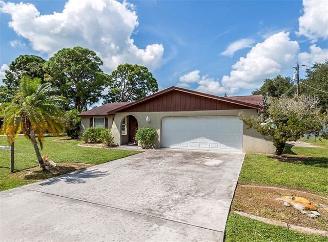 880 Queen Road, Venice, FL 34293 (MLS #A4447846) :: Premium Properties Real Estate Services