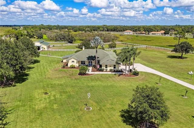 15911 Painted Post Lane, Sarasota, FL 34240 (MLS #A4447946) :: Ideal Florida Real Estate