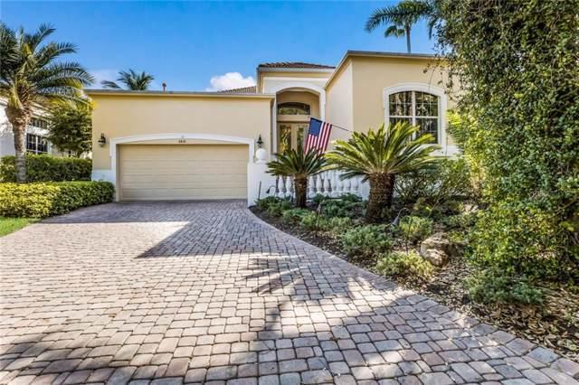 3513 Fair Oaks Court, Longboat Key, FL 34228 (MLS #A4447990) :: Armel Real Estate