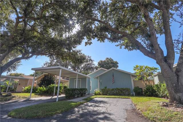 856 Chatham Drive #856, Venice, FL 34285 (MLS #A4448027) :: Florida Real Estate Sellers at Keller Williams Realty