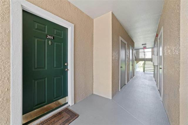 5146 Northridge Road #201, Sarasota, FL 34238 (MLS #A4448132) :: Homepride Realty Services