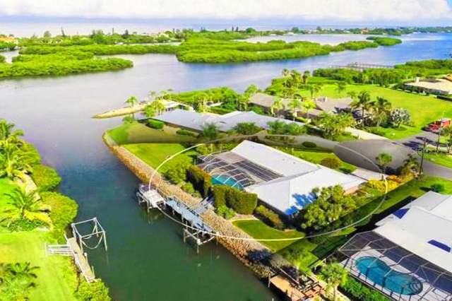 Address Not Published, Osprey, FL 34229 (MLS #A4448153) :: Prestige Home Realty