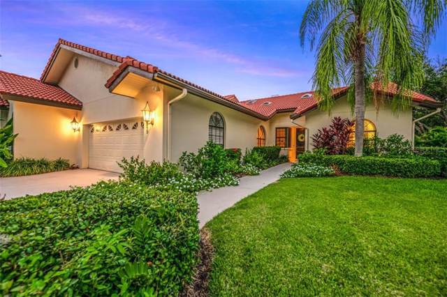 4649 Las Brisas Lane, Sarasota, FL 34238 (MLS #A4448155) :: Delgado Home Team at Keller Williams