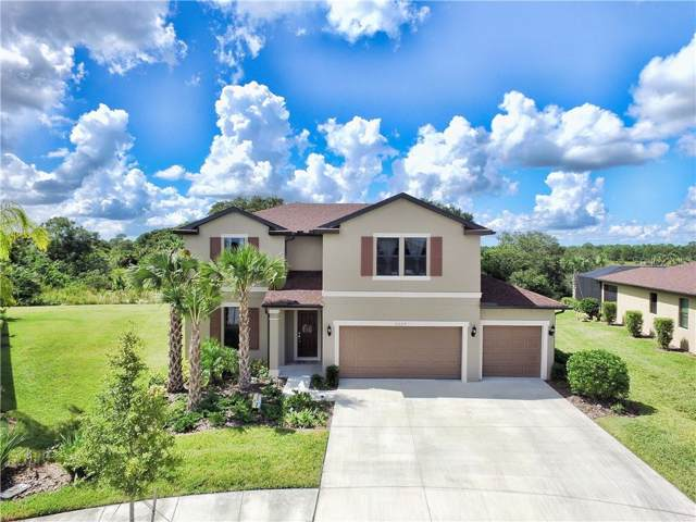 2029 Gabel Oak Drive, North Port, FL 34289 (MLS #A4448171) :: Rabell Realty Group