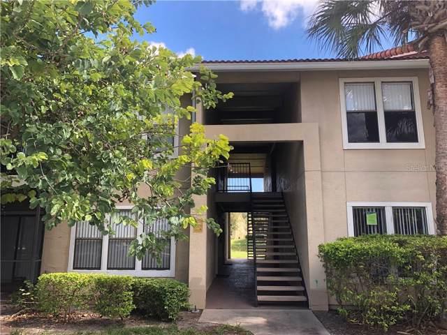 4021 Crockers Lake Boulevard #16, Sarasota, FL 34238 (MLS #A4448172) :: Gate Arty & the Group - Keller Williams Realty Smart