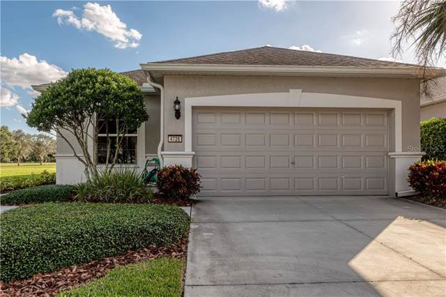 4726 105TH Avenue E, Parrish, FL 34219 (MLS #A4448653) :: Florida Real Estate Sellers at Keller Williams Realty