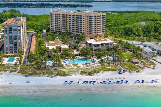 1300 Benjamin Franklin Drive #1006, Sarasota, FL 34236 (MLS #A4448727) :: Premium Properties Real Estate Services