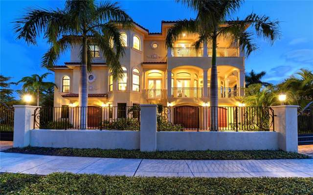 263 N Washington Drive, Sarasota, FL 34236 (MLS #A4448901) :: Team Bohannon Keller Williams, Tampa Properties