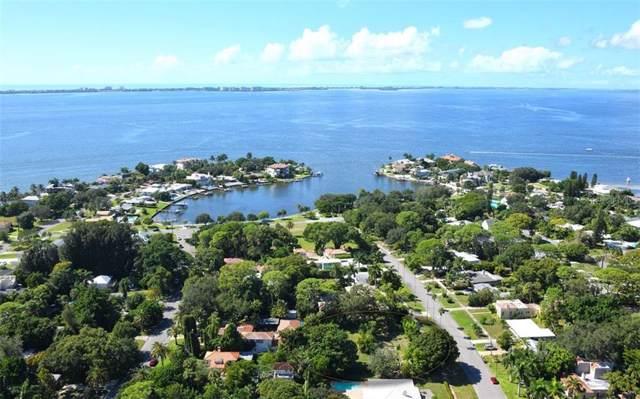 456 Acacia Drive, Sarasota, FL 34234 (MLS #A4449007) :: Medway Realty
