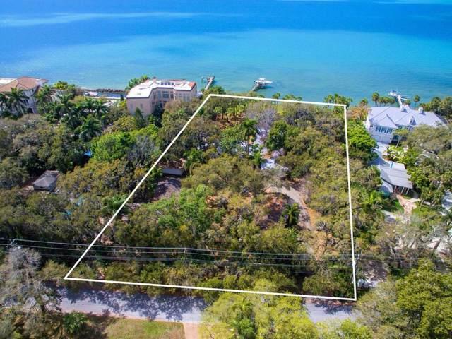 2043 Alameda Avenue, Sarasota, FL 34234 (MLS #A4449052) :: Baird Realty Group
