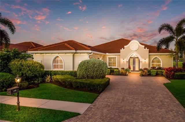 246 Martellago Drive, North Venice, FL 34275 (MLS #A4449068) :: Team TLC | Mihara & Associates