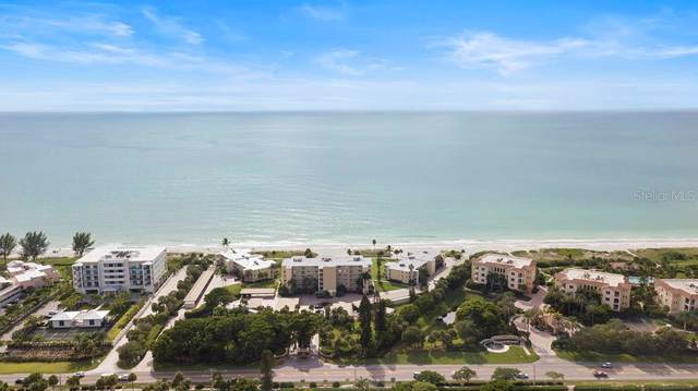 4825 Gulf Of Mexico Drive #103, Longboat Key, FL 34228 (MLS #A4449192) :: The Comerford Group
