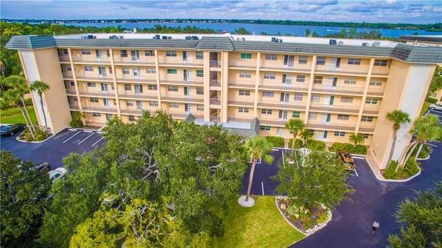 8625 Midnight Pass Road B104, Sarasota, FL 34242 (MLS #A4449212) :: Delta Realty, Int'l.