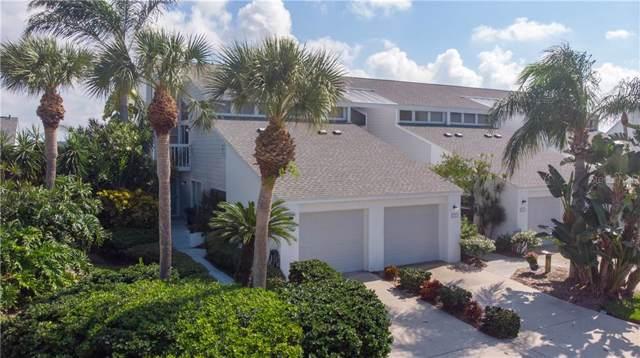 837 Waterside Lane, Bradenton, FL 34209 (MLS #A4449300) :: Griffin Group