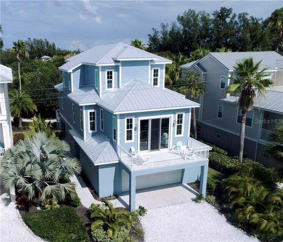 7010 Firehouse Road, Longboat Key, FL 34228 (MLS #A4449332) :: The Comerford Group