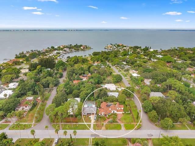 4931 Bay Shore Road, Sarasota, FL 34234 (MLS #A4449460) :: Medway Realty