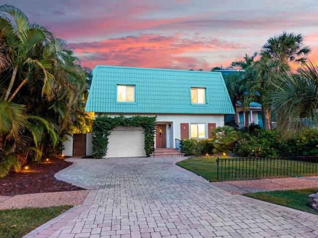 355 N Washington Drive, Sarasota, FL 34236 (MLS #A4449502) :: Team Bohannon Keller Williams, Tampa Properties