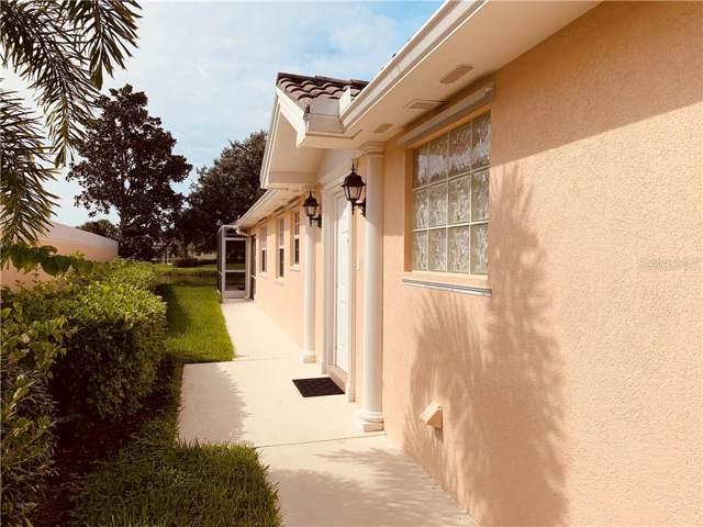 5751 Ivrea Drive, Sarasota, FL 34238 (MLS #A4449936) :: The Light Team