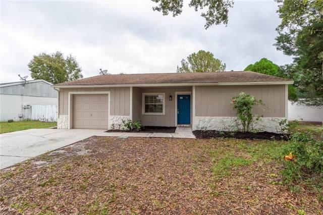 5719 Ridgestone Drive, Tampa, FL 33625 (MLS #A4450060) :: Team Bohannon Keller Williams, Tampa Properties