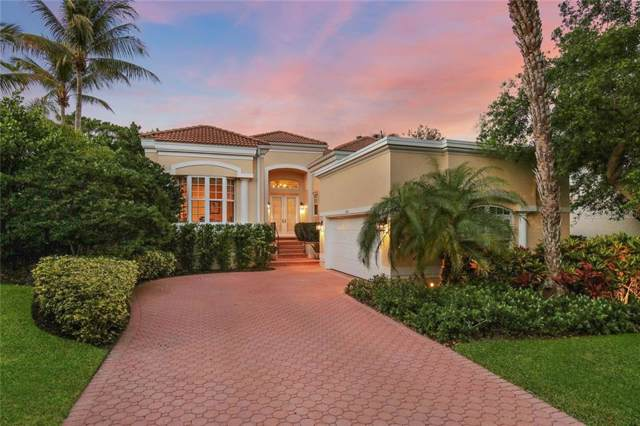 3524 Fair Oaks Lane, Longboat Key, FL 34228 (MLS #A4450077) :: Armel Real Estate