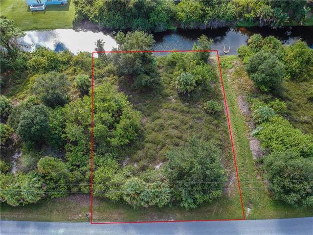 6505 Roberta Drive, Englewood, FL 34224 (MLS #A4450086) :: The Robertson Real Estate Group