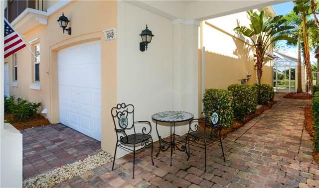 1649 Burgos Drive, Sarasota, FL 34238 (MLS #A4450103) :: Armel Real Estate