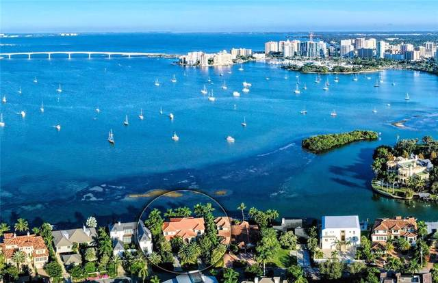 1364 Harbor Drive, Sarasota, FL 34239 (MLS #A4450162) :: Sarasota Property Group at NextHome Excellence