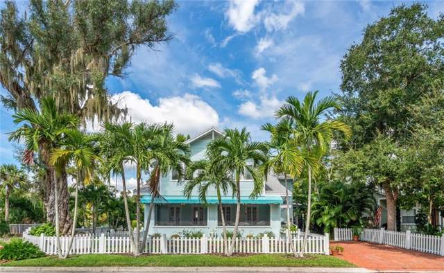 1657 Alta Vista Street, Sarasota, FL 34236 (MLS #A4450434) :: Sarasota Property Group at NextHome Excellence