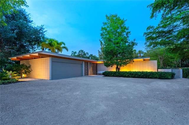 37 Sandy Hook Road S, Sarasota, FL 34242 (MLS #A4450583) :: Remax Alliance