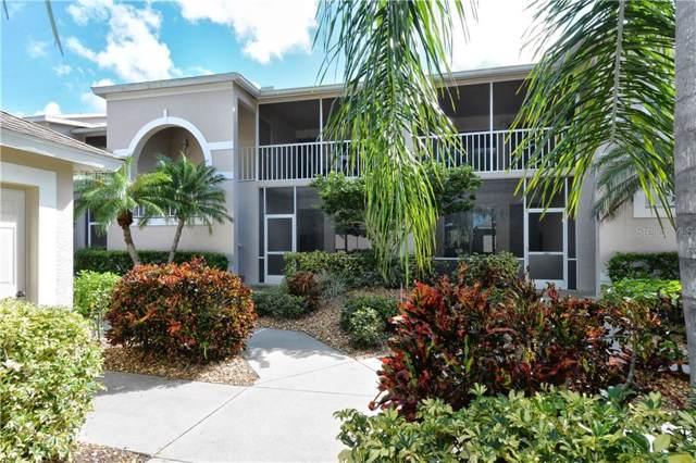 8961 Veranda Way #713, Sarasota, FL 34238 (MLS #A4450680) :: McConnell and Associates