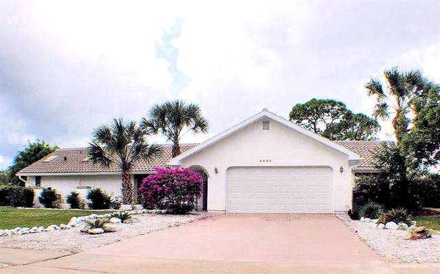 5341 Appomattox Drive, North Port, FL 34287 (MLS #A4450693) :: Florida Real Estate Sellers at Keller Williams Realty