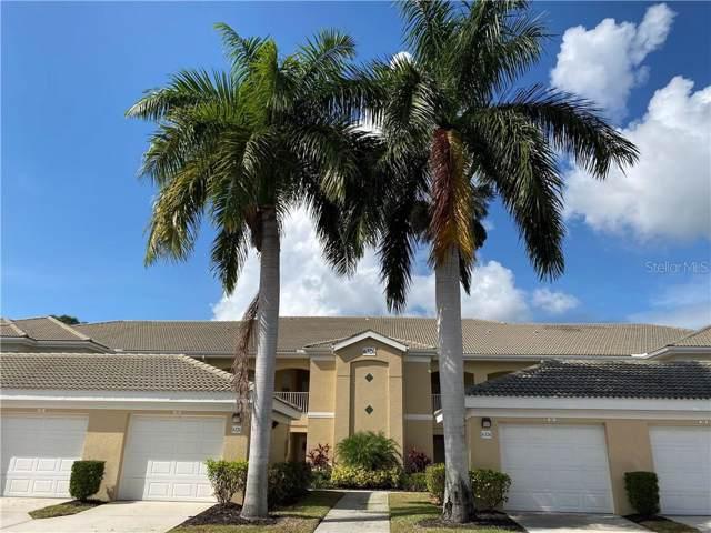 6326 Grand Oak Circle #201, Bradenton, FL 34203 (MLS #A4450751) :: Zarghami Group