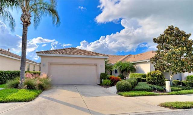 4052 Cascade Falls Drive, Sarasota, FL 34243 (MLS #A4450791) :: Florida Real Estate Sellers at Keller Williams Realty