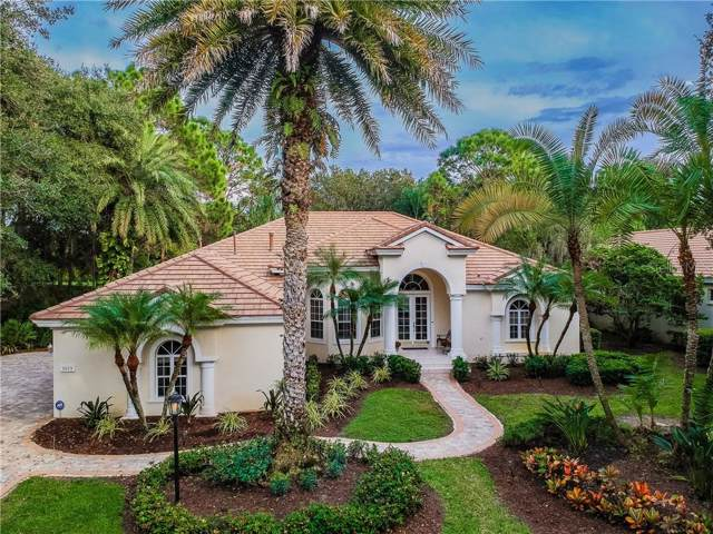 8019 Collingwood Court, University Park, FL 34201 (MLS #A4450824) :: Lockhart & Walseth Team, Realtors
