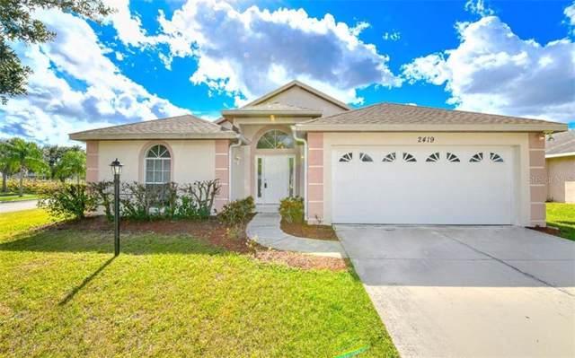 2419 7TH Court E, Ellenton, FL 34222 (MLS #A4450854) :: Medway Realty