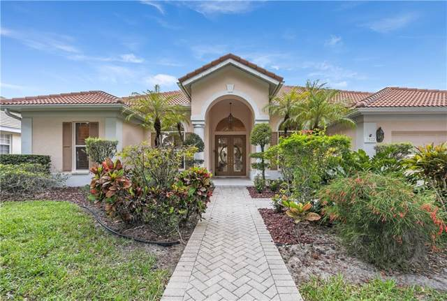 7522 Eaton Court, University Park, FL 34201 (MLS #A4450910) :: Lockhart & Walseth Team, Realtors
