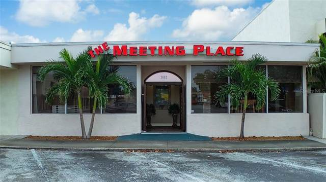 3663 Webber Street, Sarasota, FL 34232 (MLS #A4450935) :: Team Bohannon Keller Williams, Tampa Properties
