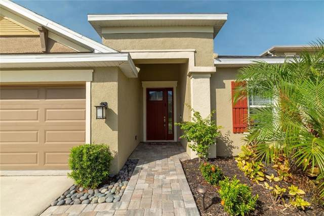6161 Anise Drive, Sarasota, FL 34238 (MLS #A4450958) :: Gate Arty & the Group - Keller Williams Realty Smart