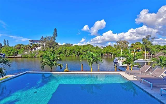 250 Island Circle, Sarasota, FL 34242 (MLS #A4450966) :: Sarasota Home Specialists