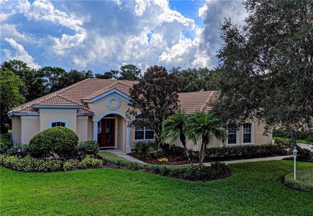 7126 Beechmont Terrace, Lakewood Ranch, FL 34202 (MLS #A4450999) :: McConnell and Associates