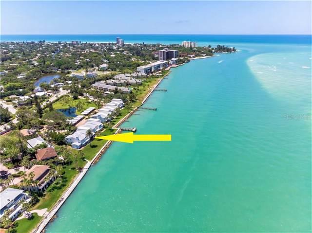 4532 Ocean Boulevard #103, Sarasota, FL 34242 (MLS #A4451024) :: Medway Realty