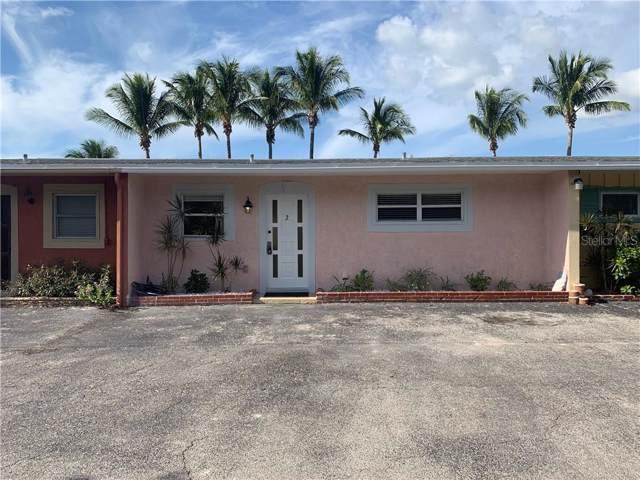 729 Saint Judes Drive S #2, Longboat Key, FL 34228 (MLS #A4451041) :: McConnell and Associates
